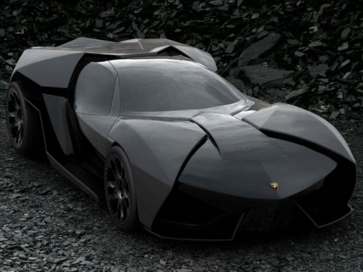 Lamborghini Thought Ankonian Is Named Following The Renowned Bull Style With Dark Hair Andbecause Designers Have Some Aid From Professional