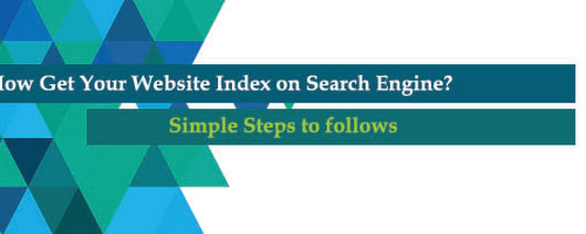 Why Website not indexed on the Search result