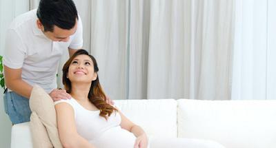 Perkembangan Bayi Usia 4 Bulan Kehamilan Perlu Diperhatikan