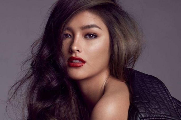READ: Liza Soberano Responds To Netizen For Crying Over