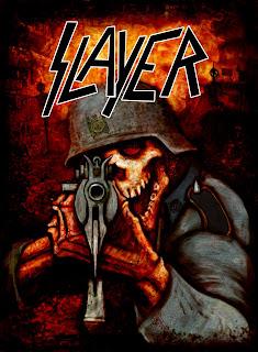 Download Discografia Slayer Completo Torrent Full Download