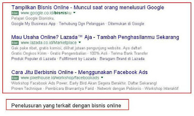 Mengenal Google Adwords sebagai media iklan
