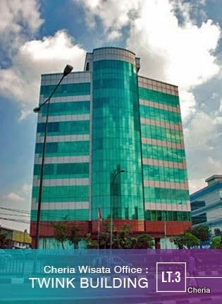 gedung twink mampang jakarta selatan