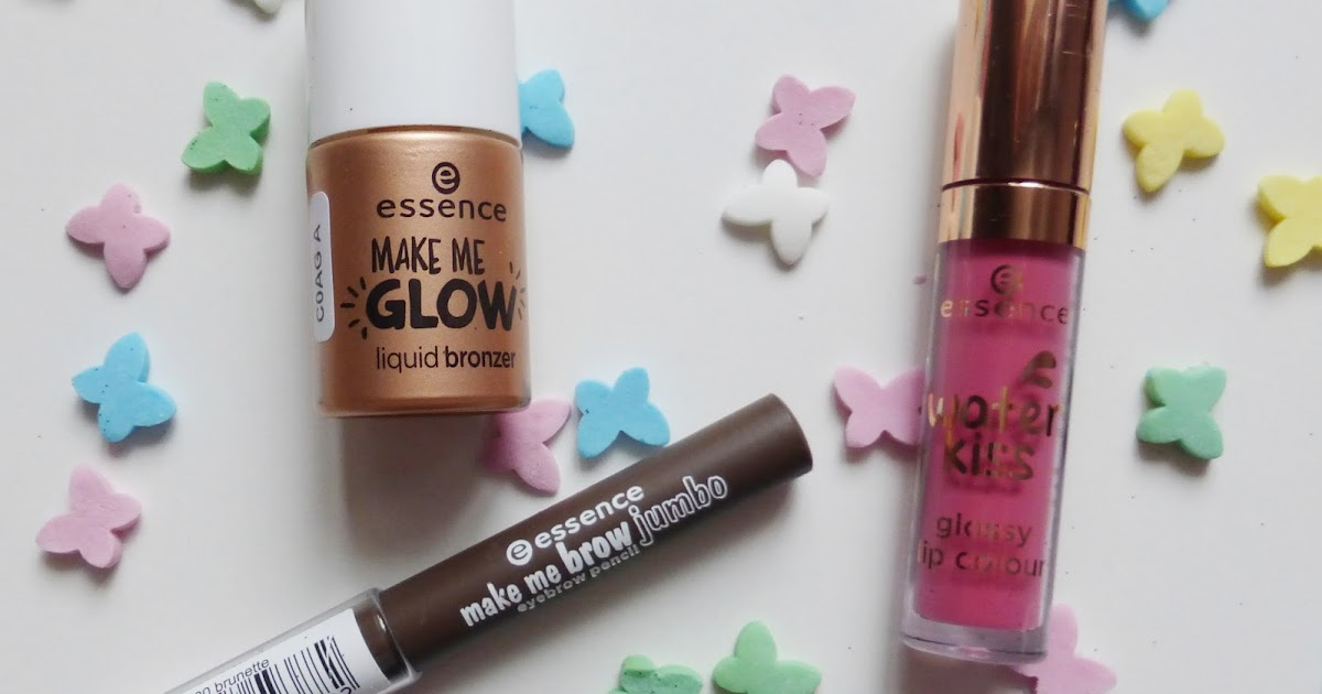 Essence: Make Me Glow liquid bronzer #20 sun in a bottle, Make me ...