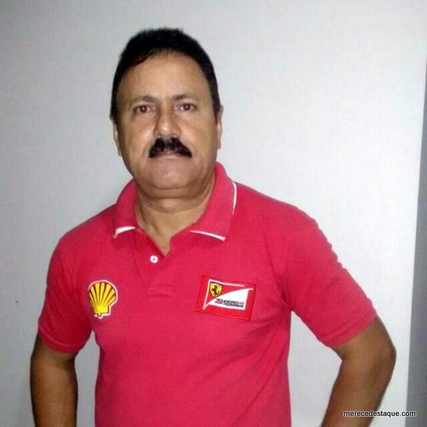 Morre motorista de ambulância do Hospital Municipal de Santa Cruz do Capibaribe