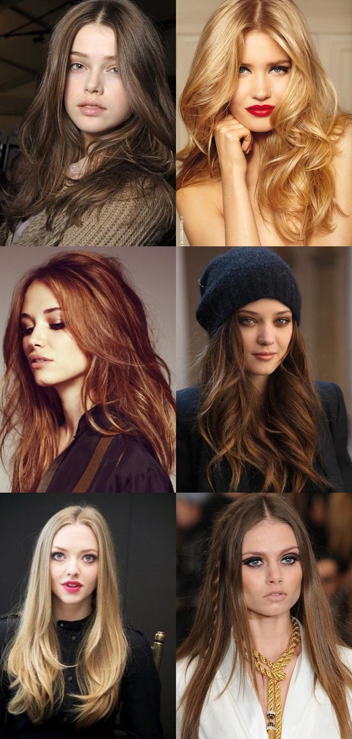 Ten Rengine Uygun Saç Rengi Nasıl Belirlenir