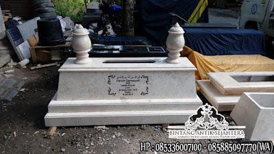 Makam Batu Marmer, Makam Marmer Tulungagung, Kijing Marmer Harga