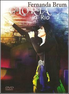 4444 - Fernanda Brum Glória in Rio DVDRip