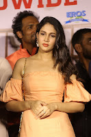 Lavanya Tripathi at Arjun Suravaram Success Celebrations TollywoodBlog