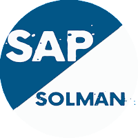Learn SAP Solman
