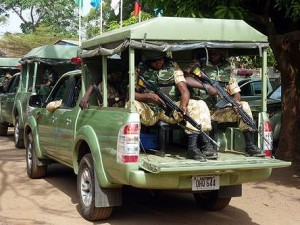 Image result for nigeria army Operation Quick Response Squad