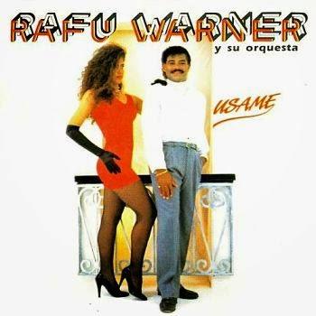 USAME - RAFU WARNER (1989)