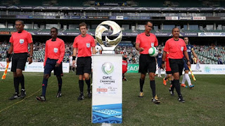 New expanded format for 2017 OFC Champions League
