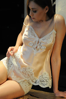 e366f5b1b716 This gorgeous camisole set is perfect for an alternative to pyjamas or  nightie in the summer months, the matching camisole top and knickers are  created from ...
