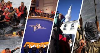 Ο Ερντογάν και η νέα ελληνική αυτοπεποίθηση