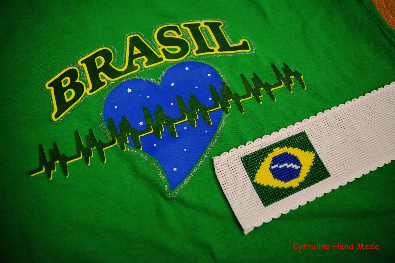 """DSC 0413 - SAL """"Dookoła świata"""" - maj: Brazylia"""