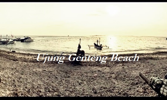 Again, Goes to Ujung Genteng (Part.1)