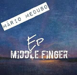 Mário Meduso- [Ep Middle Finger] Download