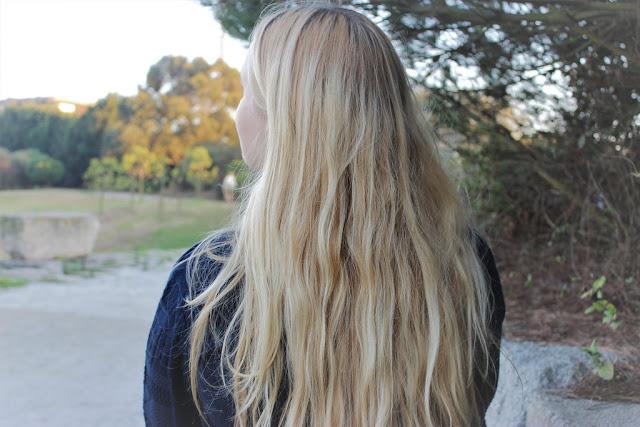 diosmina - jak zagęścić włosy