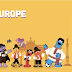 Discover Europe with Sesame Street at Changi Airport