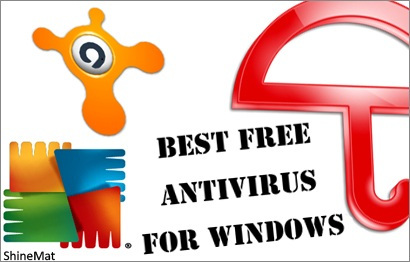 7 Best Free Antivirus Download
