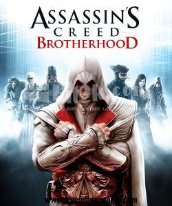 Assassin's Creed Brotherhood PC Game Full Version
