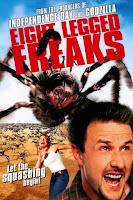 Eight Legged Freaks (2002) Dual Audio [Hindi-English] 720p HDRip ESubs Download