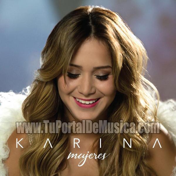 Karina - Mujeres (2017)
