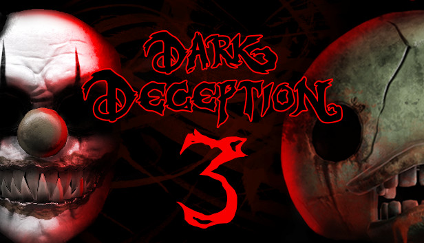 Dark Deception Chapter 3 PC Game Download