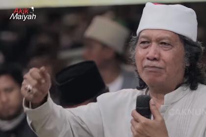 Cak Nun: Hei Pemimpin Indonesia, Kenapa Kejam ke Rakyat? Sengkuni Saja Tidak Sejahat Kamu