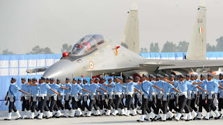 86th Air Force Day observed