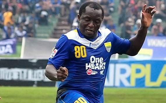 Jadwal Persib Vs Persiwa: Persiwa Wamena Vs Persib Bandung 2-3, 15 September 2013