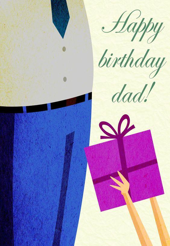 birthday wish for daddy