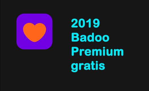 Badoo Premium Gratis 2019