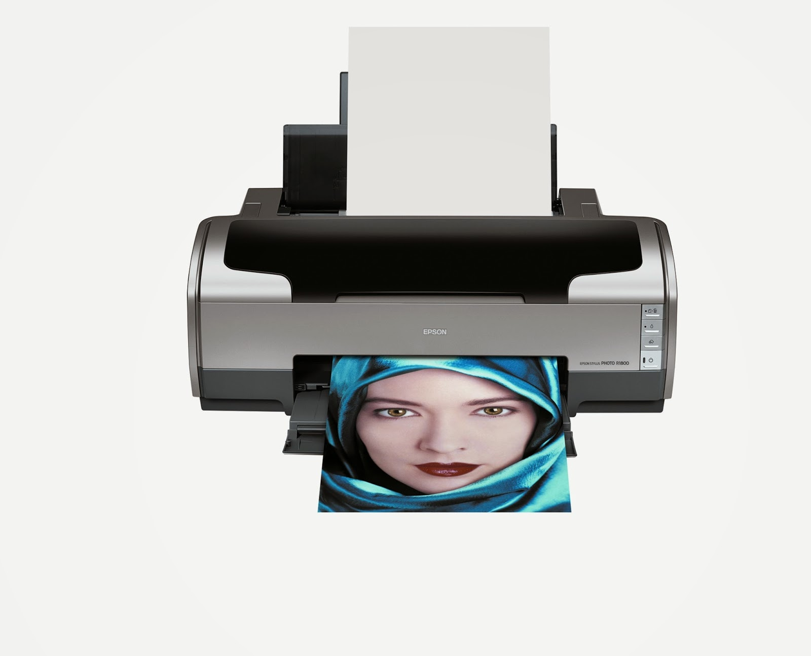 EPSON STYLUS PHOTO R1800 PRINTER DRIVER DOWNLOAD FREE