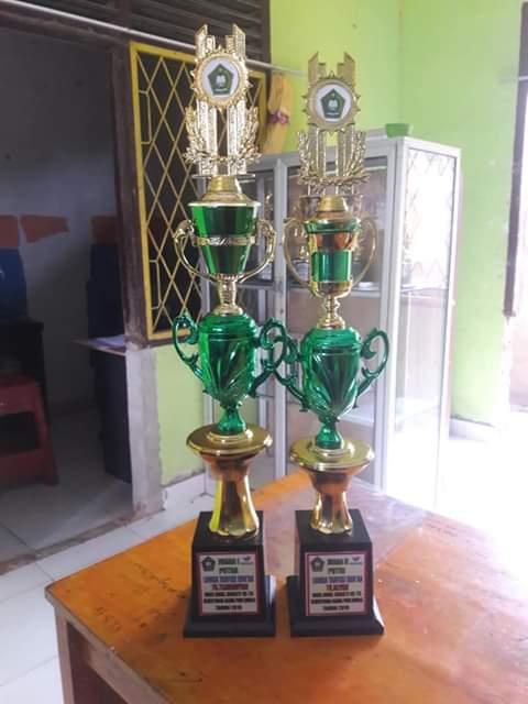 Santri Hidayatullah Sumsel Juara Tahfidz di HAB Kemenag Sumsel