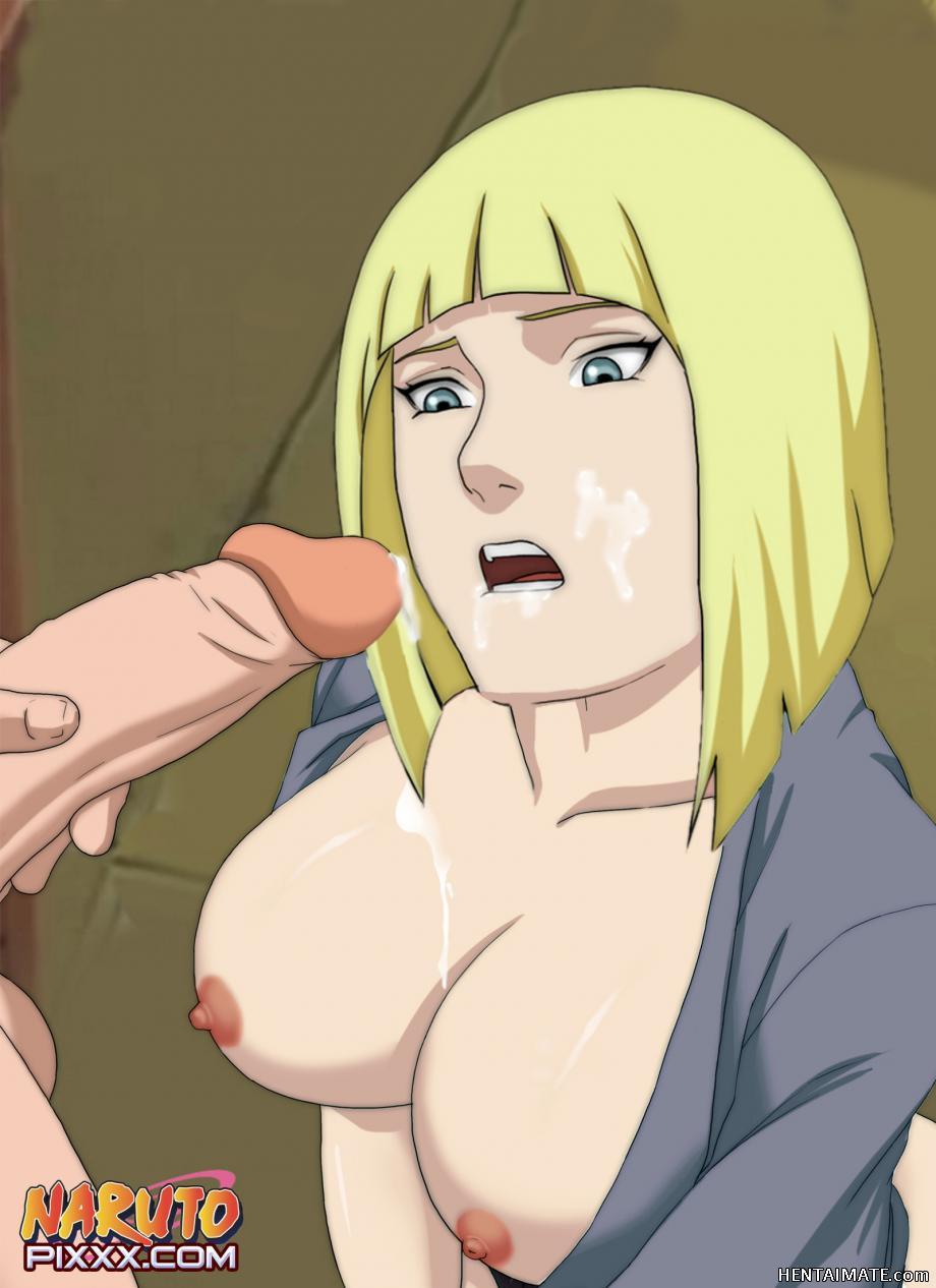 Naruto Shippuuden Porno