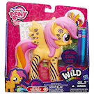 MLP Design-a-pony Scootaloo Brushable Pony