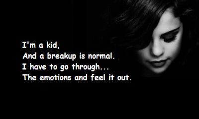 """Selena Gomez Quotes: I'm a kid"""