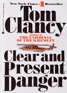 Tom Clancy - Clear and Present Danger PDF Download