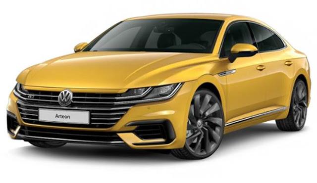 Volkswagen Arteon 2019 Specs, Price, Release