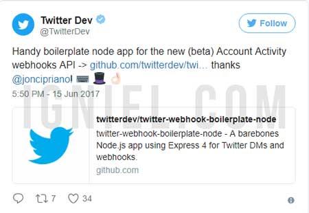 Kode Meta Tag Twitter Untuk Blog