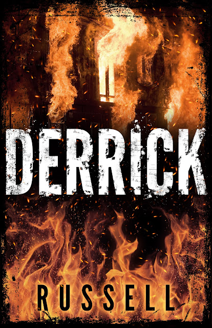 Derrick (The Gavin Nolan Trilogy Book 2) by Russell