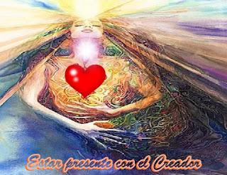 Soy la Conciencia de la Madre María y vengo a compartir mi expresión creativa con Uds. para alentarlos a permanecer presentes, para la integración espiritual de la Sabiduría, conocimientos e intuición del Creador en su realidad física y experiencias diarias.