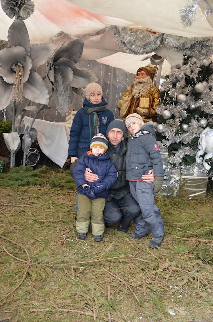 """різдво в Кам""""янці - Подільському"""
