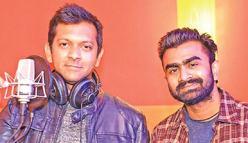 Malayalam new album song 2016 | shreya ghoshal and siddharth menon.