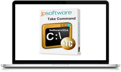JP Software Take Command 22.00.37 Full Version