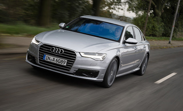 Trendy Audi A6 2016 Photo Current Selection