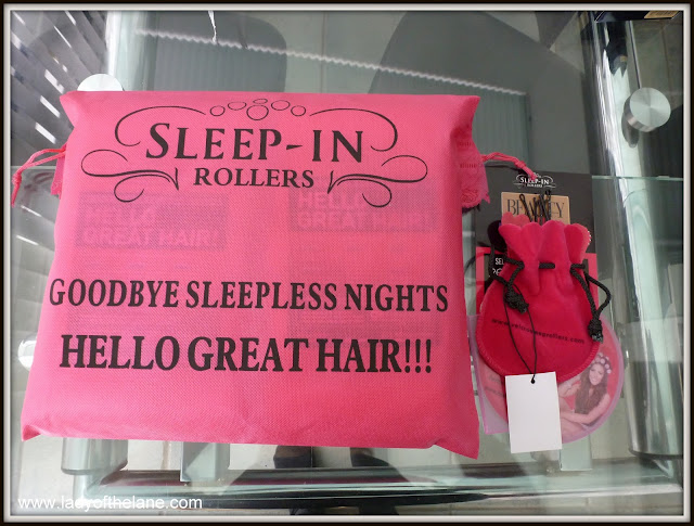 Sleep-In Rollers Original Gift Set
