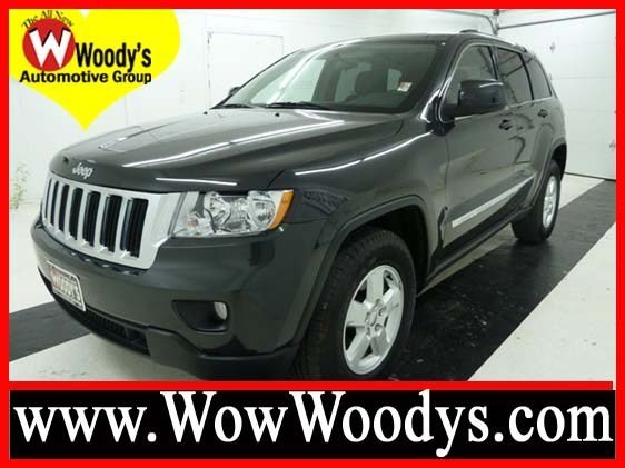 woody 39 s automotive group used 2011 jeep grand cherokee laredo for sale in the kansas city area. Black Bedroom Furniture Sets. Home Design Ideas
